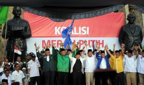 Koalisi Merah Putih Dianggap karena Dinamika Internal Golkar | www.iannews.id