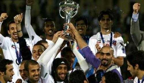 Serangan Balik Persipura Diwaspadai Kuwait SC | www.iannews.id
