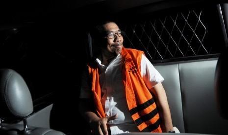 KPK Periksa 3 Anggota Polri Terkait Dugaan Korupsi Wali Kota Palembang | www.iannews.id