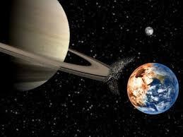 Malam Ini Saturnus Bisa Diamati dengan Mata Telanjang | www.iannews.id
