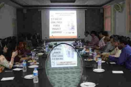Batubara Indonesia diperlukan pembangkit tenaga listrik Pakistan   www.iannews.id