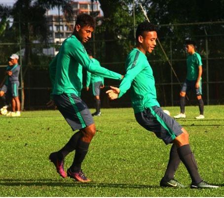 Timnas U-19 taklukkan Myanmar 2-1 Piala AFF | www.iannews.id