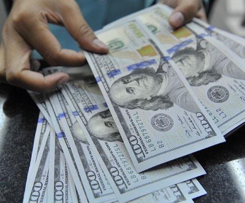 Dolar AS menguat masih pengaruh pernyataan Yellen dan data positif   www.iannews.id